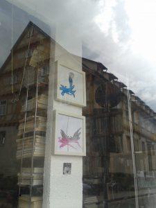 13year cicada_Anna Ohlmann_Buchhandlung Quichotte